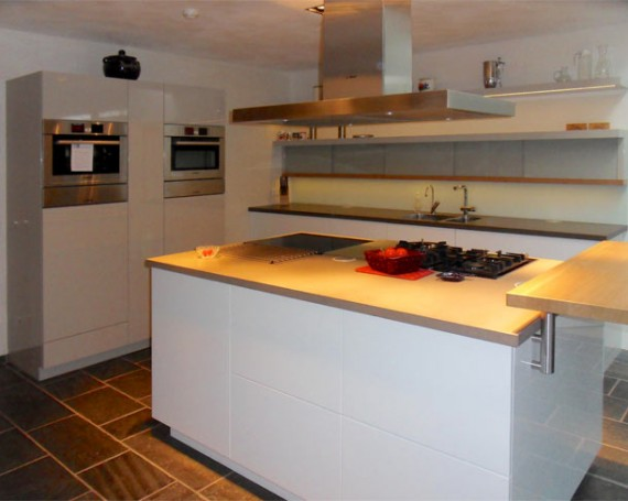 Keuken – Fam. Spaas, Oosterhout