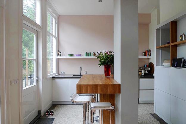dema interieurbouw keuken, kamer en badkamer - particulier, Badkamer