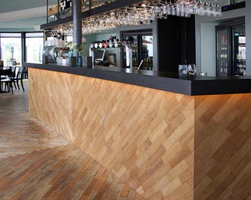 Bar – Strandpaviljoen Nollehoofd, Vlissingen