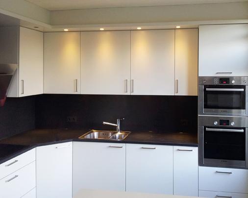 Keuken – Particulier, Bergambacht