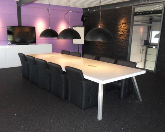 Kantoormeubels – Nieuwerkerk aan den IJssel