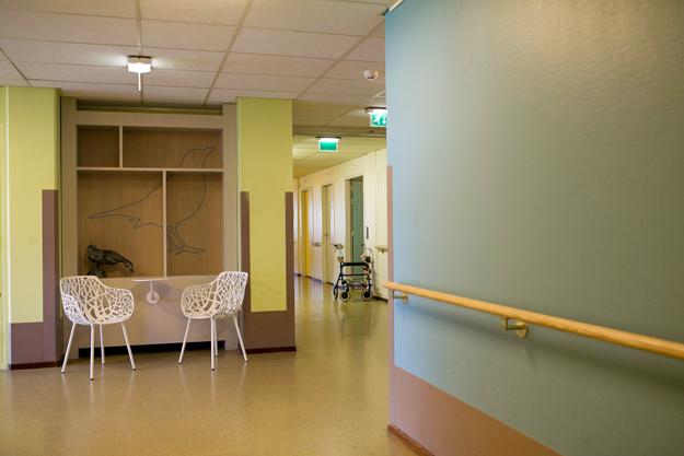 Zorgcentrum - Amsterdam-01