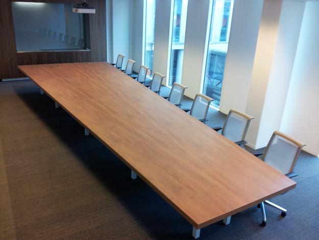 conferentie tafel - 01